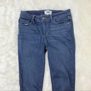 PAIGE Jeans - PAIGE Denim Verdugo Ultra Skinny Jeans Size 27